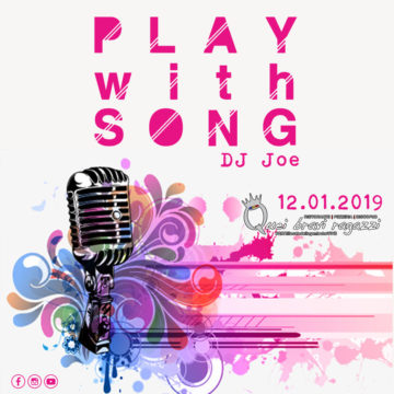 Play with song – 12 Gennaio