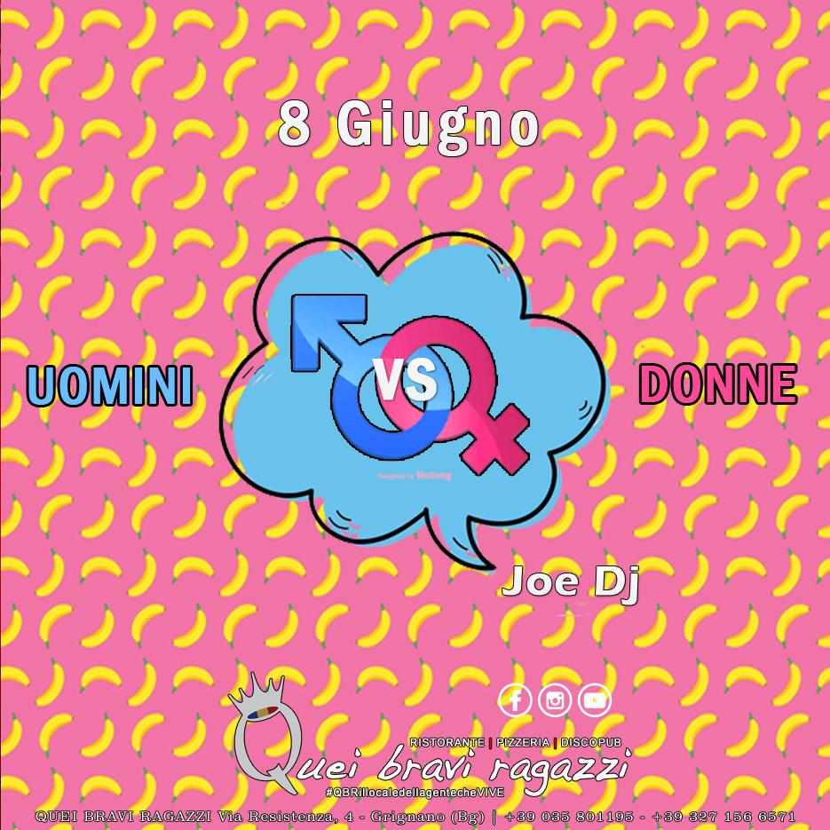 Uomini vs Donne – 8 Giugno
