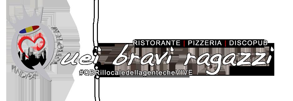 Quei Bravi Ragazzi Risto-Pub